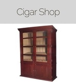 Cigar Shop Online Auction Washington DC