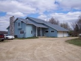 Real Estate Open House - LaValle WI