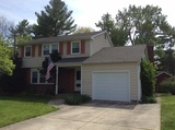 Charming Two-Story Colonial in Historic Woodstown