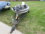 Boats, Motors, Mopeds & More