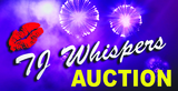 TJ Whispers - Equipment Liquidation Auction