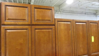 In-House Auction: Building Materials