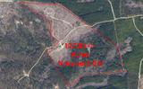 REAL ESTATE AUCTION 127.85+/- Acre Tract in Norwood, GA