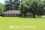 3 bed 2 bath Home and 10 acres for sale in Pine Prairie, LA