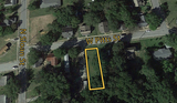 Clinton, SC - Vacant Lot - Online Only Auction