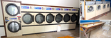 Carlisle, SC - Laundromat Equipment - Online Only Auction
