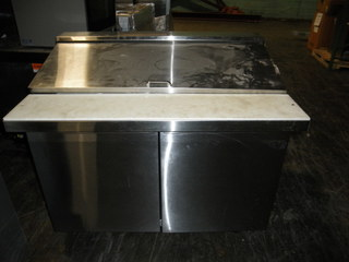 Restaurant Equipment AUCTION! Surplus to Ongoing Operations at OTG, Newark, NJ!!