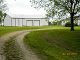 6/10 80± ACRES • HOME & SHOP • CLOSE TO COON CREEK COVE • KAW LAKE & ARKANSAS RIVER - MINERALS • TOOLS • HOUSEHOLD • VEHICLE