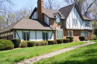 4BR/4.5 BA HOME ON 7+/- ACRES - FRANKLIN COUNTY, IL
