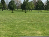 Improved Lot on Golf Course
