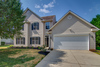 5 Br. Home in Simpsonville's Orchard Farms