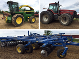 Kowski Farms Inc Farm Machinery