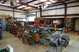 HARVILL-BYRD ELECTRIC CO. COMPLETE LIQUIDATION AUCTION