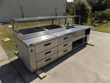 Buffet / Cafe Equipment Auction