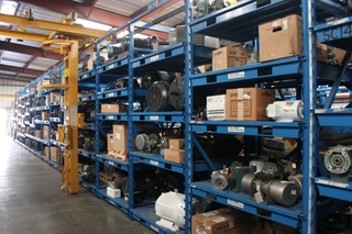 3 Day Online Only Auction - Assets Fomerly of General Mills - Plant Closed- Over 2,000 Lots!