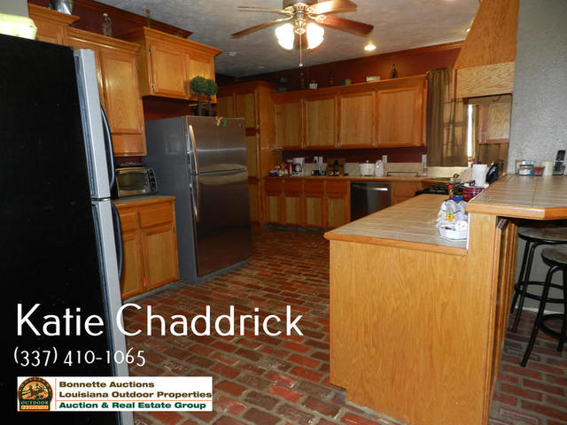 Sportsman Dream Home For Sale Near Cocodrie Lake - Louisiana Outdoor ...