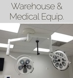 CLOSING TODAY Office of Medical Device Company Online Auction Leesburg, VA