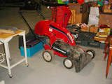 May 25 Fairgrounds Auction
