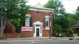 Historic Building Selling at Auction