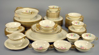 Theodore Haviland China Service