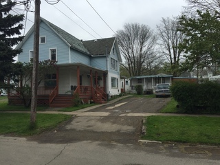 ABSOLUTE AUCTION - To Settle Estate! 2/2 Double + Building!
