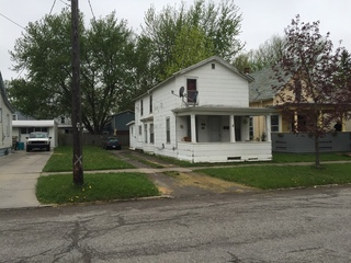 ABSOLUTE AUCTION - To Settle Estate! 3 Bed/2 Bath Home - Tenant Occupied!