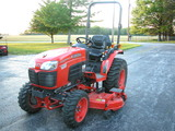 Paul Farr Estate & Farr's Lawn Service Auction