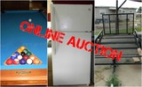 Contents of Home for Sale