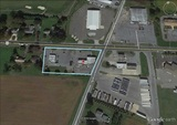 Highway Exposure Commercial Property in Pilesgrove Township