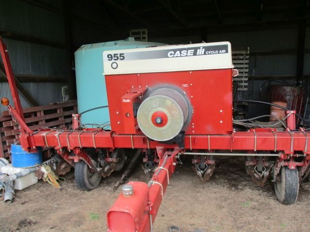 Tractors Combines Grain Drill Tillage Equipment Theurer Auction