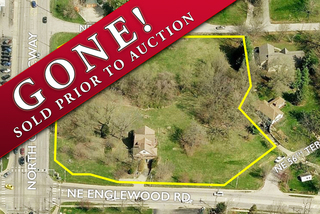 GONE! No Reserve Auction: 3 Acres in the Village of Oaks/Oakwood | Kansas City MO