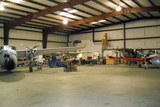 MAINTENANCE HANGAR, 10,000 FT @ KBUY CURRENTLY OPERATING MAINTENANCE BUSINESS!