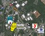 50 Acres Residential – Multi-Family – Industrial – Duncan SC