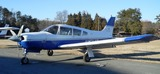 1973 Piper Arrow II