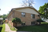 COURT-ORDERED AUCTION - 5-UNIT APARTMENT BUILDING