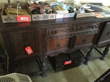 Furniture, Collectibles, Household