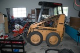 Auction: Thurs. Morning Aug.  11th @ 10:00 A.M.