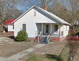 Investment/Rental House in Clinton, SC