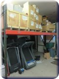 Pallet Racking/ Generators/ Pumps/ Exercise and More!