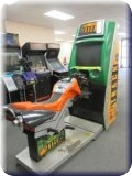 arcade games for sale in cincinnati
