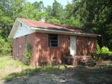 Investment/Rental House in Allendale, SC