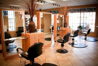 Salon and Spa Furniture, Fixtures, Equipment