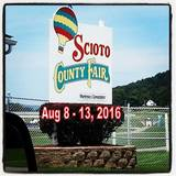 Scioto County Fair 4-H Livestock Auction