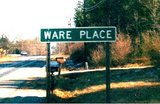 Ware Place Community - Real Estate & Personal Property