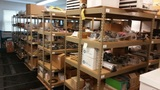 LARGE AIRCRAFT PARTS INVENTORY FOR IMMEDIATE SALE