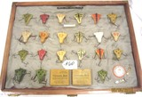 Lifetime Collection of Fishing Lures