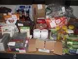 Levi Goldstein Groceries & More! ON-LINE AUCTION
