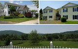 3 BR/3 BA HOME w/2 STORY OUTBUILDING ON 52.5 +/- ACRES in FAUQUIER COUNTY, VA -