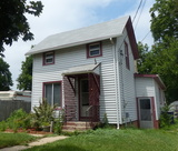 REAL ESTATE AUCTION- 260 Riverside Street, Janesville