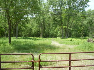 8 Acres of Vacant Land